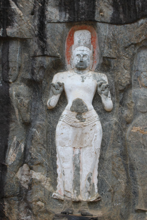 Visit Buduruwagala Ancient Temple COOL THINGS TO DO